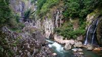 宁德鸳鸯溪 中国唯一的鸳鸯鸟保护区 世界地质公园 【原创】