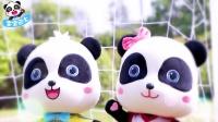 宝宝巴士-玩具兽Show,百变奇妙时装秀!