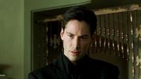 《黑客帝国I》尼奥反差萌,功夫一哥的帅,不只长在脸上