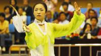 酷武酷图 2006年全国武术套路冠军赛 精彩瞬间 005 女子项目