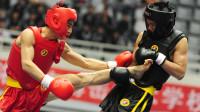 尘封赛事 1996年全国武术散打锦标赛个人赛 第一单元 003 52kg 刘则东(上海)VS 海金柱(内蒙)