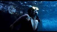 特兰斯科·语录| 002 琪米·维尔纳:深海潜水打鱼是谋生亦是救赎