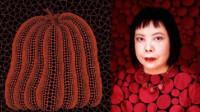 卖画1年狂赚了7亿!日本知名女画家住精神病院48年 LV都找她合作