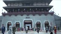 庆余年前传《叶轻眉篇》第2集 苦荷和肖恩在神庙外遇到叶轻眉 叶轻眉与五竹来到京都