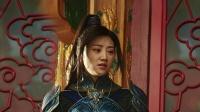《长城》林梅反差萌,女将领不是谁都可以当的,嘴皮子得够溜