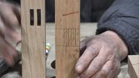 《古典家具 榫卯制作》54种结构之四(4)   传统榫卯工艺 半个木匠榫卯教学 视频课程