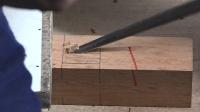 《古典家具 榫卯制作》54种结构之三(4)   传统榫卯工艺  视频教学课程