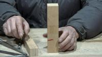 《古典家具 榫卯制作》54种结构之二(2)   传统榫卯工艺 视频教学课程