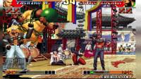 拳皇97 真七枷社怎么打大猪?看一看这个视频吧!