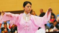 酷武酷图 2006年全国武术套路冠军赛 精彩瞬间 010 女子项目