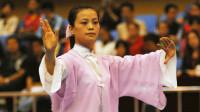 酷武酷图 2006年全国武术套路冠军赛 精彩瞬间 011 女子项目