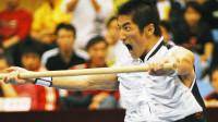 酷武酷图 2006年全国武术套路冠军赛 精彩瞬间 001 男子项目