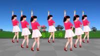 广场舞《真的不容易》节奏欢快好跳舞,好看好学32步