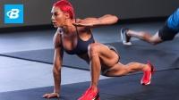 Hannah Eden - FYR2.0增肌减脂|居家上肢力量训练