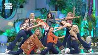200607 TWICE_人气歌谣现场版《MORE & MORE》