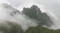 云台山--茱萸峰、云台山玻璃栈道