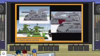坦克世界动画:多里安国王搜寻记