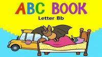 Little Fox小狐狸英语动画  ABC入门2  字母Bb  英文基础词汇