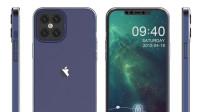 保护壳厂商亮出iPhone 12 Pro Max渲染图:紫色+屏幕指纹吸睛