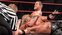 """盘点WWE""""顶级掠食者""""毒蛇兰迪奥顿和""""机会主义者""""艾吉的恩怨情仇"""
