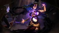巫师之昆特牌-宣传视频4-沉迷打牌不可自拔-白姐解说