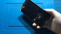 手机翻新,Samsung Galaxy S4 手机修复全过程