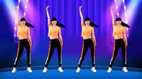 大众减肥《健身操》强力瘦身,甩掉腰腹赘肉,缓解颈肩疼痛