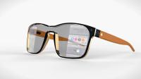 苹果发布全新概念Apple Glass,不仅是近视镜,更是AR眼镜!