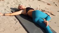 【OG健身】瑜伽 YOGA 128 健身训练教程 不定时更新