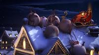 第二集 圆滚滚的动物世界-圣诞篇