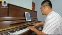 《别知己》钢琴即兴演奏,带你聆听感受经典金曲