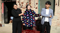 李大娘爱叨叨:丈母娘按体重收彩礼,把女儿从110斤养到180斤,女婿反应太逗了