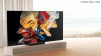 小米电视大师65寸OLED:高端OLED新的搅局者