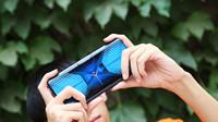 拯救者电竞手机 Pro 评测:带来骁龙 865 Plus 和 90W 快充,但这不是它的全部