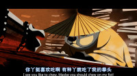 功夫熊猫-1--台词第4句   跟着大叔学英语,英语台词每日一句