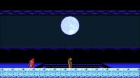 《血污-月之诅咒2》04一个熟悉的boss和一把好剑