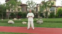 2020年全国健身气功网络视频大赛·刘宝恩演练·2020·07·16制作