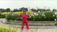 健身气功大舞·唐静喜演练·2020·07·16制作
