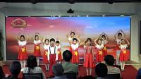 合唱《国家》向阳院党支部庆祝建军93周年主题活动