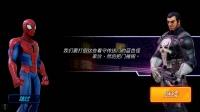 漫威神威战队第3期:打败异次元浩克的腐化分身★哲爷和成哥