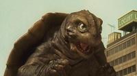小男孩养了一只神兽乌龟,战斗力堪比哥斯拉,一部宠物怪兽电影
