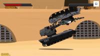 坦克世界动画:后一次的战斗