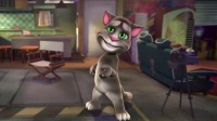 系列片01 不会说话的汤姆猫