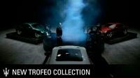 2021 玛莎拉蒂 Maserati Trofeo Collection 宣传片 The Art of Fast