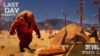 地球末日生存第十季僵尸猎人初体验
