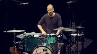 ★ME威律动★Benny Greb - Moving Parts - Nodding Hill (Drumeo Festival 2020)