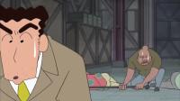 第七季149老爸醒不來了哦下【蜡笔小新.国语.新番】