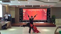 东东水兵舞《第五套》上海仙乐歌舞戏曲交流群成立大会