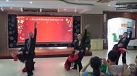 慢四造型《山谷里的思念》上海仙乐歌舞戏曲交流群成立大会