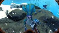 深海迷航2零度之下:外星生物居然抢我的扫描枪